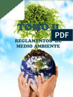 Reglamento Del Medio Ambiente
