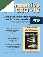 Jornal CRQ info63