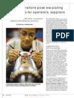 HPHT Operations