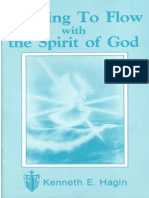 Aprendendo a Fluir Com o Espirito de Deus Kenneth Hagin