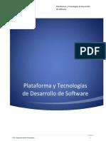 Plataformas Tecnologias