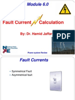 Appa-module 6-Fault Current Analysis