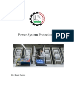Power System Protection2-CH1+CH2 - Final