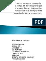 01 02 Catalogo de Equipos Informáticos