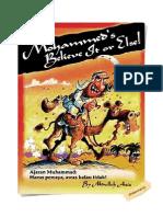 Komik Nabi Muhammad