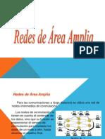 Redes de Area Amplia