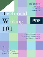 Technical Writing 101.pdf