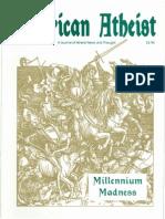 American Atheist Magazine Winter 1996-97