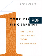 Your Divine Fingerprint by Keith Craft (Book Excerpt)