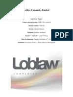 Loblaw's
