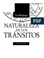 La Naturaleza de Los Transitos
