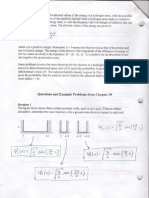 Ch39 Example Solutions