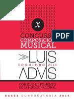 BASES Concurso de Composicion Luis Advis2014 (2) (1)