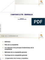 comptabilité générale