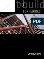 Formwork Catalogue