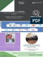 Boletín Noviembre - CEDETi UC