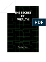 The Scince of Wealth