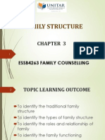 Chapter 3. Family Structure