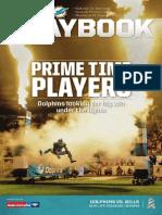 PlaybookFinsiders Playbook