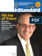 North Jersey Jewish Standard, November 14, 2014
