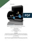 Windows XP SP3 UE 2012