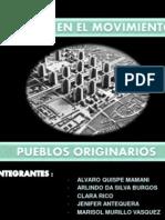 Teoria Urbana de la arquitectura moderna-Mexico