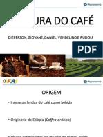 Cultura do Café
