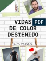 Vidas de color desteñido (Preview)
