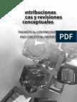 Adaptacion de Pruebas No Verbales Para La Evaluacion Neuropsicologica en Adultos Hispanohablantes