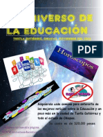Revista Universo Educativo