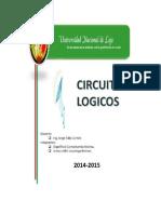 CIRCUITOS LOGICOS+