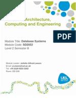 Database Handbook
