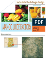 Mango Juice Factory