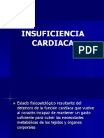 T5 - Insuficiencia Cardiaca y Shock