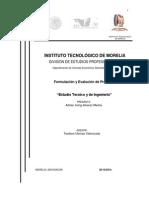 estudio técnico e ingenieria