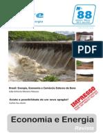 Revista economia e energia