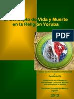 El Concepto de Vida y Muerte en la Religion Yoruba.pdf