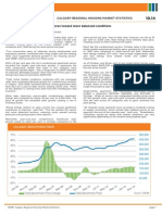 October 2014 Monthly Housing Statistics