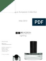 European Collection 05 13