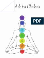Manual Chakras