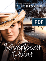 Riverboat Point by Tricia Stringer - Chapter Sampler