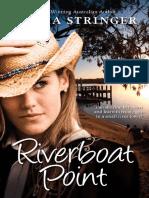 Riverboat Point by Tricia Stringer - Chapter Sampler