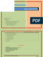 Practica 2.1.- Educación Física