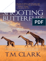 Shooting Butterflies by T.M. Clark - Chapter Sampler