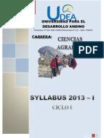 Resumen Syllabus Agrarias I.pdf