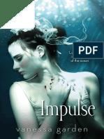 Impulse by Vanessa Garden - Chapter Sampler