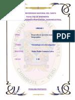 Examen de Practica - Metodologia Unidad i
