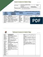 PLANIFICACIÓN 1ER BLOQUE Implantación de Aplicaciones Informáticas de Gestión.