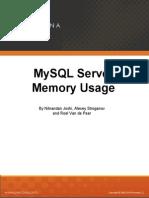 Mysql Server Memory Usage eBook