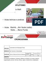Apres.atletismo Plano de Aula